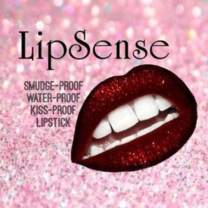 SeneGence Makeup - Crimson LipSence 💋